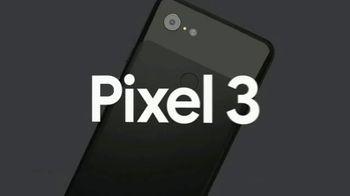 Google Pixel 3 TV Spot, 'Night Sight' Song by Queen - Thumbnail 10