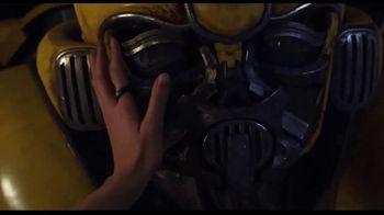 Bumblebee - Alternate Trailer 12