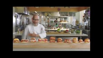 Arby's Arbynator TV Spot, 'The Embodiment of Arby's' Featuring H. Jon Benjamin - Thumbnail 8