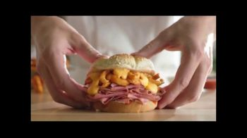 Arby's Arbynator TV Spot, 'The Embodiment of Arby's' Featuring H. Jon Benjamin - Thumbnail 2