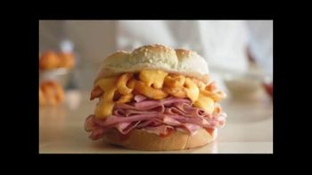 Arby's Arbynator TV Spot, 'The Embodiment of Arby's' Featuring H. Jon Benjamin - Thumbnail 4