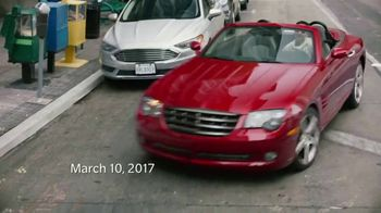 Farmers Insurance TV Spot, 'Hall of Claims: Parking Splat' - Thumbnail 1
