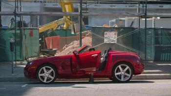 Farmers Insurance TV Spot, 'Hall of Claims: Parking Splat' - Thumbnail 4