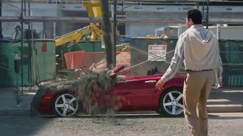 Farmers Insurance TV Spot, 'Hall of Claims: Parking Splat' - Thumbnail 6