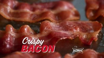 Sonic Drive-In Steakhouse Bacon Cheeseburger TV Spot, 'No Reservations' - Thumbnail 3