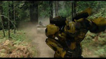 Bumblebee - Alternate Trailer 13