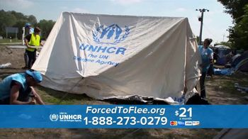 USA for UNHCR TV Spot, 'We Are All Human'