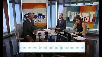 FOX Sports 1 TV Spot, 'FOX Sports on SiriusXM' - Thumbnail 1