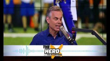 FOX Sports 1 TV Spot, 'FOX Sports on SiriusXM' - Thumbnail 5