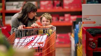 The Home Depot TV Spot, 'Planear sorpresas' [Spanish] - 1049 commercial airings