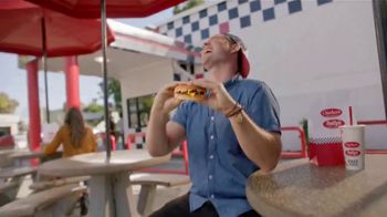 Checkers & Rally's Sourdough Steak Melt TV Spot, 'That's a Ton of Food' - Thumbnail 10