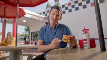 Checkers & Rally's Sourdough Steak Melt TV Spot, 'That's a Ton of Food' - Thumbnail 2