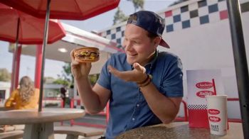 Checkers & Rally's Sourdough Steak Melt TV Spot, 'That's a Ton of Food' - Thumbnail 3