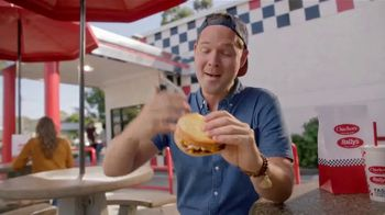 Checkers & Rally's Sourdough Steak Melt TV Spot, 'That's a Ton of Food' - Thumbnail 4