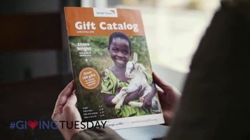 World Vision TV Spot, 'Giving Tuesday' - Thumbnail 3