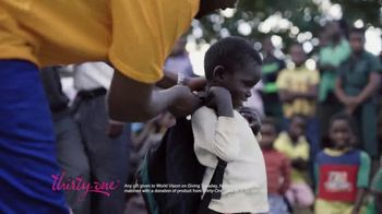 World Vision TV Spot, 'Giving Tuesday' - Thumbnail 6