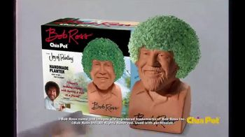 Chia Pet TV Spot, 'Rick and Morty, Stranger Things, Deadpool and Bob Ross' - Thumbnail 8