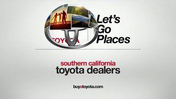 Toyota Nowvember Sales Event TV Spot, '2019 Corolla' [T2] - Thumbnail 8