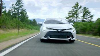 Toyota Nowvember Sales Event TV Spot, '2019 Corolla' [T2] - Thumbnail 1