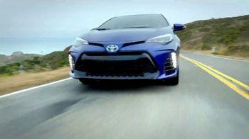 Toyota Nowvember Sales Event TV Spot, '2019 Corolla' [T2] - Thumbnail 3
