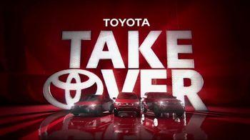 Toyota Black Friday Takeover TV Spot, '2018 4Runner and Highlander' [T2] - Thumbnail 10