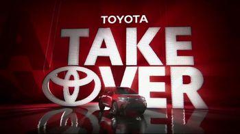 Toyota Black Friday Takeover TV Spot, '2018 4Runner and Highlander' [T2] - Thumbnail 3