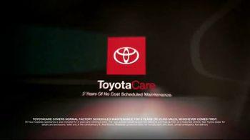 Toyota Black Friday Takeover TV Spot, '2018 4Runner and Highlander' [T2] - Thumbnail 7