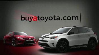 Toyota Black Friday Takeover TV Spot, '2018 4Runner and Highlander' [T2] - Thumbnail 8