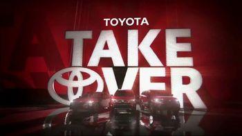 Toyota Black Friday Takeover TV Spot, '2018 4Runner and Highlander' [T2] - Thumbnail 9