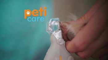 PetiCare TV Spot, 'Pain-Free Nail Trimmer'