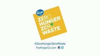 The Kroger Company TV Spot, 'Feeding America: Zero Hunger, Zero Waste' - Thumbnail 9