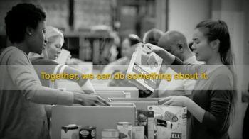 The Kroger Company TV Spot, 'Feeding America: Zero Hunger, Zero Waste' - Thumbnail 3