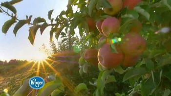The Kroger Company TV Spot, 'Feeding America: Zero Hunger, Zero Waste' - Thumbnail 4