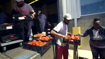 The Kroger Company TV Spot, 'Feeding America: Zero Hunger, Zero Waste' - Thumbnail 6