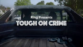Ring Video Doorbell Pro TV Spot, 'Tough on Crime: Black Friday Deals' - Thumbnail 1