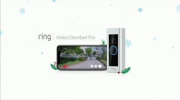 Ring Video Doorbell Pro TV Spot, 'Tough on Crime: Black Friday Deals' - Thumbnail 9