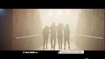 NHL Shop TV Spot, '2018 Holidays: Gearing Up' - Thumbnail 1