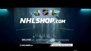 NHL Shop TV Spot, '2018 Holidays: Gearing Up' - Thumbnail 10