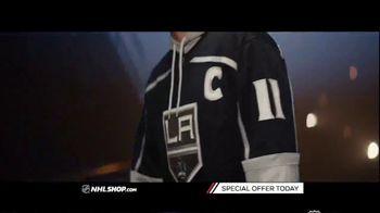 NHL Shop TV Spot, '2018 Holidays: Gearing Up' - Thumbnail 2
