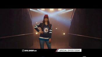 NHL Shop TV Spot, '2018 Holidays: Gearing Up' - Thumbnail 3