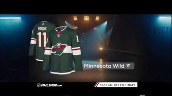 NHL Shop TV Spot, '2018 Holidays: Gearing Up' - Thumbnail 4