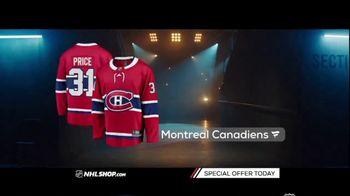 NHL Shop TV Spot, '2018 Holidays: Gearing Up' - Thumbnail 5