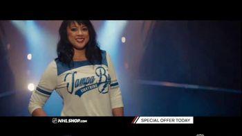NHL Shop TV Spot, '2018 Holidays: Gearing Up' - Thumbnail 8