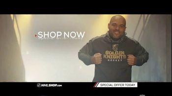 NHL Shop TV Spot, '2018 Holidays: Gearing Up' - Thumbnail 9