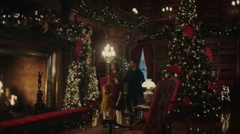 Biltmore Estate TV Spot, 'Candlelight Christmas Evenings'