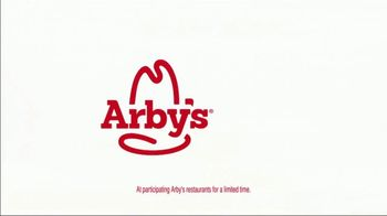 Arby's 2 for $5 Mix 'n Match TV Spot, 'Sandwich Pals' - Thumbnail 10
