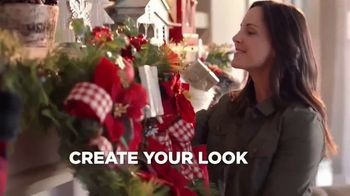Michaels Cyber Week Savings TV Spot, 'A Click Away' Song by Charles Wright & The Watts - Thumbnail 7