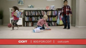 COIT TV Spot, 'Trusted by Families: 35 Percent' - Thumbnail 1