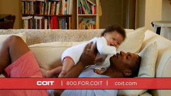 COIT TV Spot, 'Trusted by Families: 35 Percent'
