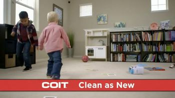 COIT TV Spot, 'Trusted by Families: 35 Percent' - Thumbnail 7